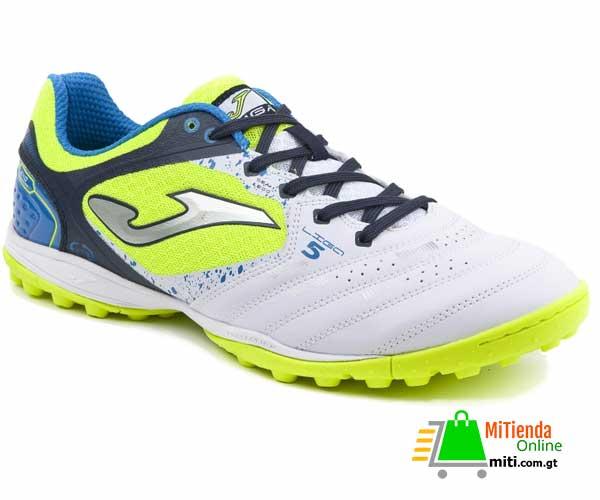 GEMS Liga 5 802 White Turf 42,5